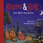 Kosmo & Klax. Gute-Nacht-Geschichten (MP3-Download)