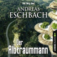 Der Albtraummann (MP3-Download)