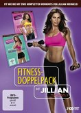 Fitness-Doppelpack mit Jillian Michaels - Der perfekte Knack-Po, Extreme Shred - 2 Disc DVD