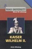 Kaiser Wilhelm II. (eBook, ePUB)