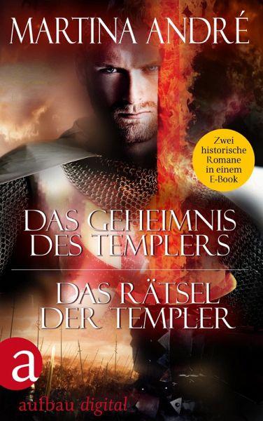 Das Geheimnis des Templers & Das Rätsel der Templer (eBook, ePUB)