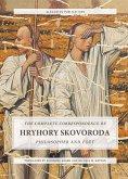The Complete Correspondence of Hryhory Skovoroda (eBook, ePUB)