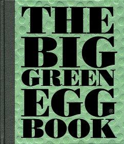 The Big Green Egg Book (eBook, ePUB)