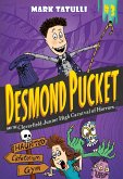 Desmond Pucket and the Cloverfield Junior High Carnival of Horrors (eBook, ePUB)