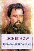 Tschechow - Gesammelte Werke (eBook, ePUB)