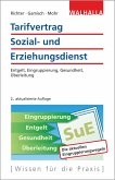 Tarifvertrag Sozial- und Erziehungsdienst (eBook, PDF)