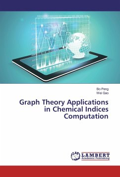 Graph Theory Applications in Chemical Indices Computation