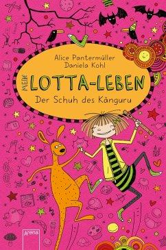 Der Schuh des Känguru / Mein Lotta-Leben Bd.10 (eBook, ePUB) - Pantermüller, Alice