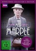 Miss Marple -Die komplette Serie DVD-Box