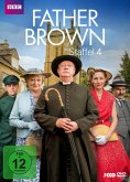 Father Brown - Staffel 4 DVD-Box