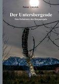 Der Untersbergcode