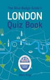 The Blue Badge Guide's London Quiz Book (eBook, ePUB)