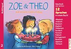 ZOE & THEO auf einem Geburtstag (Multilingual!)