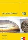 Lambacher Schweizer. 10. Schuljahr. Arbeitsheft plus Lösungsheft. Rheinland-Pfalz 2012