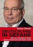 Deutschland in Gefahr (eBook, ePUB)