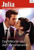 Der Millionär und die Diamantenerbin (eBook, ePUB)