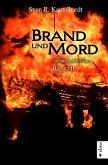 Brand und Mord / Britannien-Saga Bd.2 (eBook, PDF)