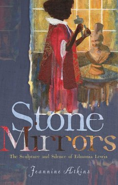 Stone Mirrors (eBook, ePUB) - Atkins, Jeannine