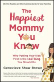 The Happiest Mommy You Know (eBook, ePUB)