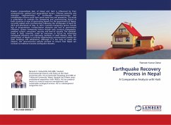 Earthquake Recovery Process in Nepal