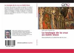La teología de la cruz en Edith Stein