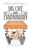 Das Café der Existenzialisten (eBook, ePUB)