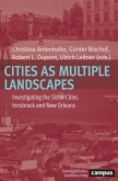 Cities as Multiple Landscapes (eBook, ePUB)