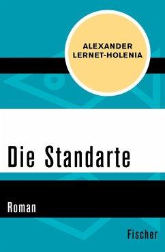 Die Standarte (eBook, ePUB) - Lernet-Holenia, Alexander