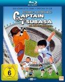Captain Tsubasa: Die tollen Fußballstars - Die komplette Serie Limited Edition