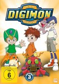 Digimon - Vol. 3 (Episode 37-54) DVD-Box
