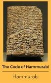 The Code of Hammurabi (eBook, ePUB)
