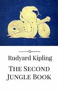 The Second Jungle Book (eBook, ePUB) - Kipling, Rudyard