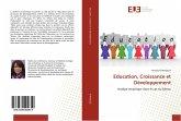 Education, Croissance et Développement