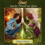 Sharj und das Wasser des Lebens (MP3-Download)