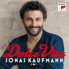 Dolce Vita - Kaufmann,Jonas/Orch.Teatro Massimo Palermo/Fisch,A