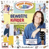 Bewegte Kinder, 1 Audio-CD