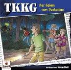 Ein Fall für TKKG - Der Golem vom Dunkelsee, 1 Audio-CD
