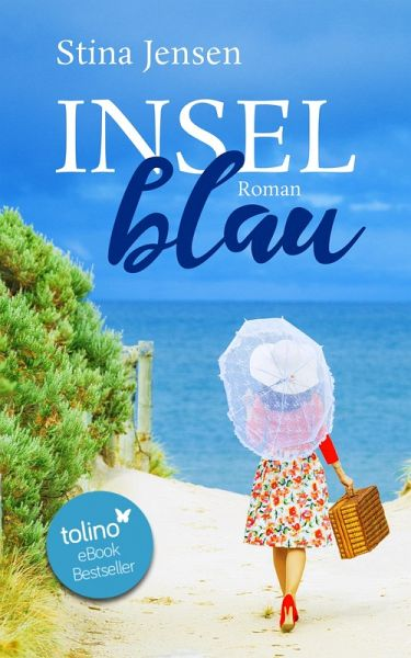 INSELblau (eBook, ePUB) - Jensen, Stina