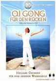 Qi Gong für den Rücken, 1 Audio-CD (Deluxe Version) + Anleitungsheft