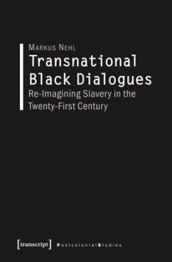 Transnational Black Dialogues - Nehl, Markus