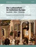 Der Luthereffekt im östlichen Europa