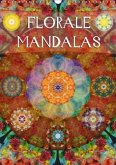 FLORALE MANDALASAT-Version (Wandkalender 2017 DIN A3 hoch)