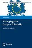 Piecing together Europe's Citizenship