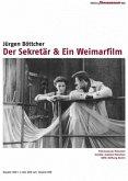 Der Sekretär & Ein Weimarfilm - 2 Disc DVD
