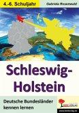 Deutsche Bundesländer kennen lernen. Schleswig-Holstein