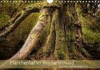 Märchenhafter Reinhardswald und Urwald Sababurg (Wandkalender 2017 DIN A4 quer)