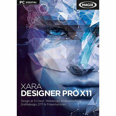 Magix Web Designer 10 Download   Xara Designer Pro 11 Download Fur Windows Bei Bucher De Download