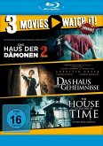 Das Haus der Dämonen 2, The House at the End of Time - 2 Disc Bluray