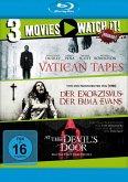 Vatican Tapes, Der Exorzismus der Emma Evans, At the Devil's Door