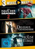 Das Haus der Dämonen 2 / Das Haus der Geheimnisse / The House at the End of Time (3 Discs)